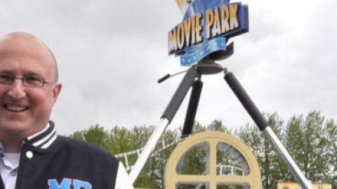 Wouter Dekkers verlässt den Movie Park Germany (Update)