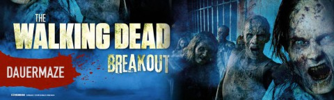 "Unser Bericht zum Presse-Preview von ""The Walking Dead Breakout"""