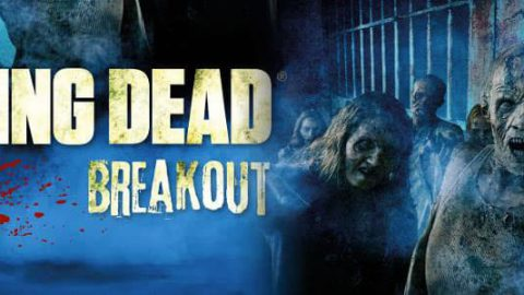 "Neu 2017: Exklusive ""The Walking Dead Breakout""-Fan-Tour"