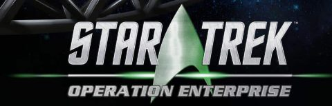"Presse-Opening von ""Star Trek: Operation Enterprise"""